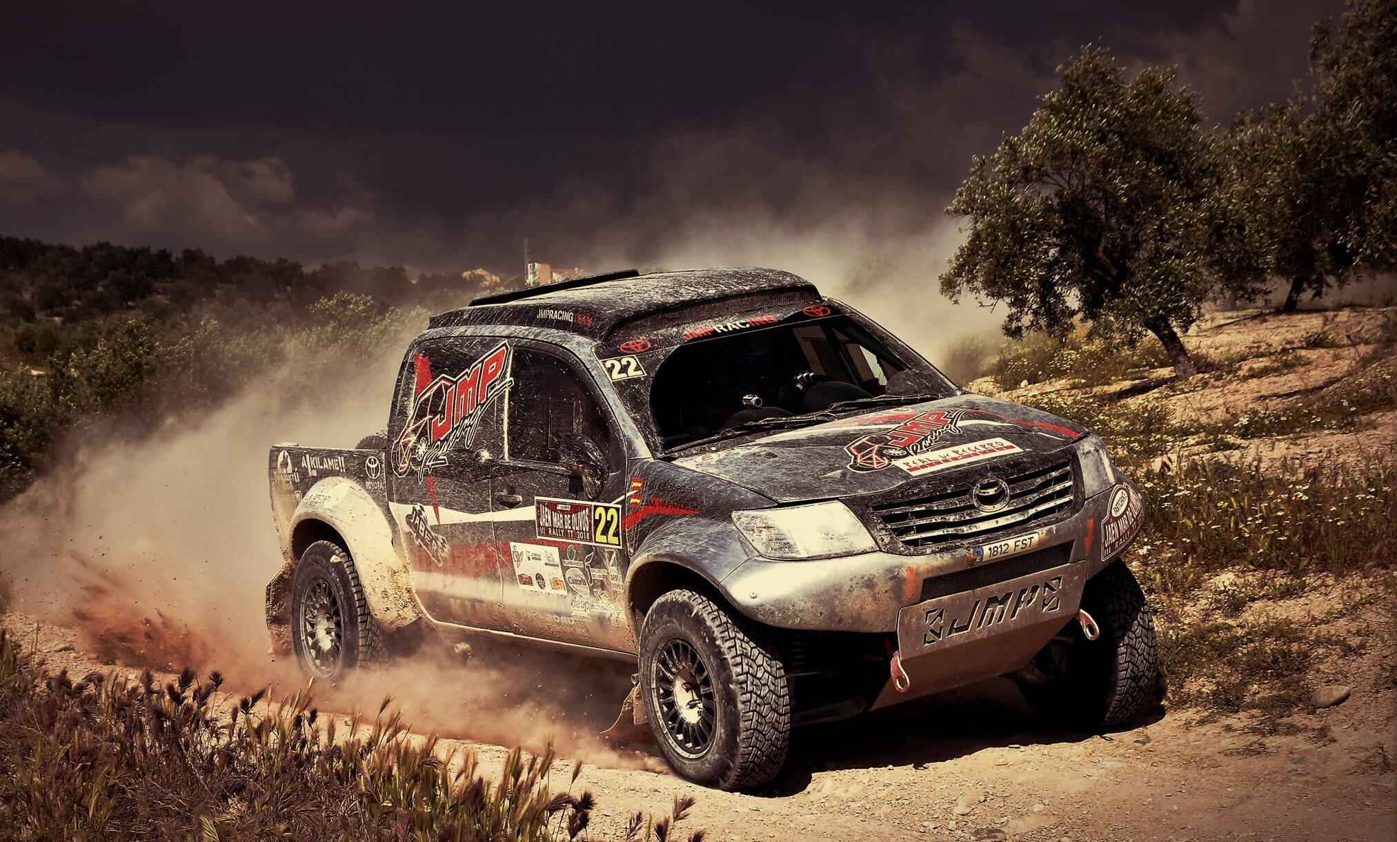 Campeonato de España de Rallys 2020